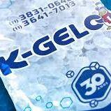 Gelo K-Gelo - 5kg