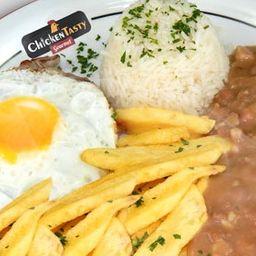 Baby Beef à Paulista