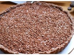 Torta Brigadeiro Belga 800g