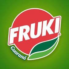 Fruki Guaraná 1,5L