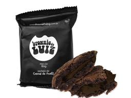 Brownie Creme de Avelã - 80g