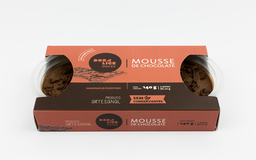 Mousse De Chocolate - 140g