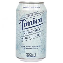 Água Tônica Zero Antarctica 350ml