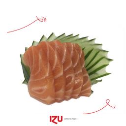 Sashimi Salmão 5 Peças