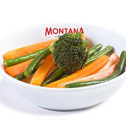 Legumes Sautê - 140g