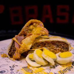 Pitzburger Portuguesa