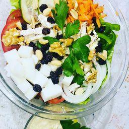 Mama sina salada