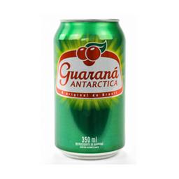 Guaraná - 350ml