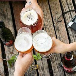 Cervejas Artesanais 600mL