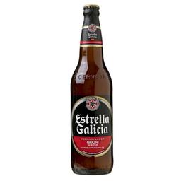 Estrella Galicia - 600ml
