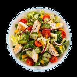 Salada Montada