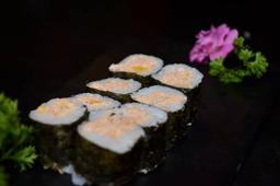 0122 - maki sushi skin maki - 08 unidades