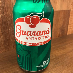 Guaraná Antarctica 350 ml