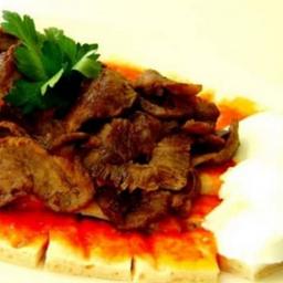 İskender Kebab Dobro