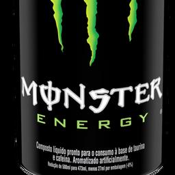 Monster Energy Green 473ml