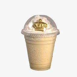 Milkshake The King