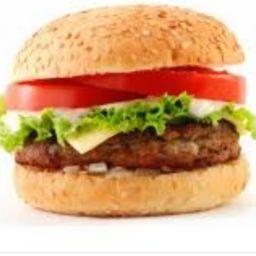Hambúrguer Simples