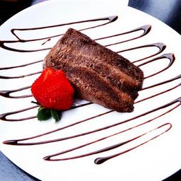 Torta Fudge