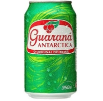 Guaraná Lata 350ml