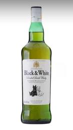 Black White 1L