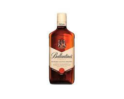 Whisky Ballantines 750ml