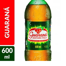 Guaraná Antaractica - 600ml