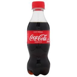 Coca Cola Mini Pet 250ml