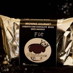 Brownie Gourmet Fit