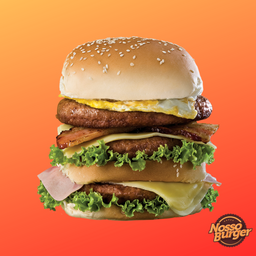 Triplo Burger