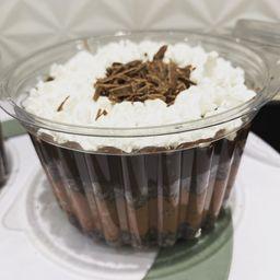 Torta Chocolatudo (1 Unidade 450ml)