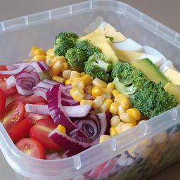 Salada saudavel