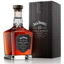 Whisky Jack Daniels Single Barrel 750ml