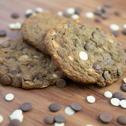 Cookie 3 Chocolates