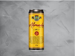 Cerveja Puro Malte Almada 350ml