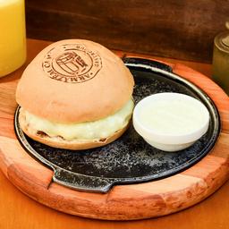 Burger do Maricato
