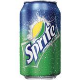 Sprite Limão 350ml