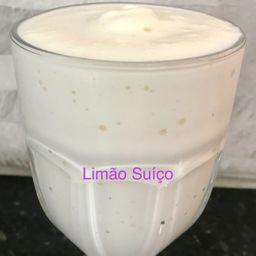 Suco de Limão Suíço 400ml