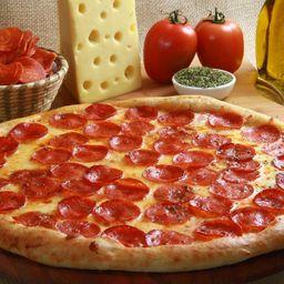 Pizza de Pepperoni - Grande