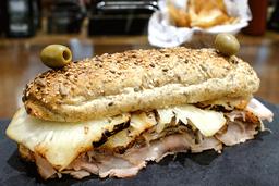 Sanduíche Palermo