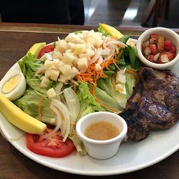 Salada de Contra Filet
