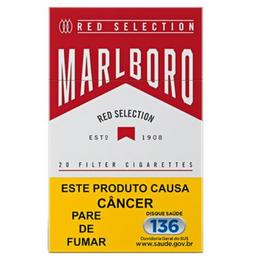 Marlboro Red Selection