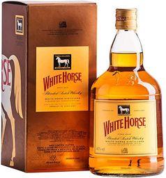 White Horse Whisky Esconcês 8 Anos - Cód.291620