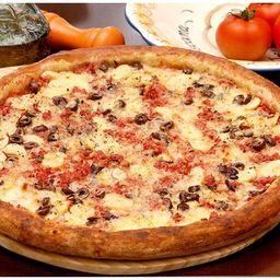 Pizza Broto - Toscana