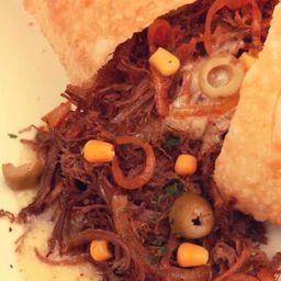 Jaba especial (carne seca)