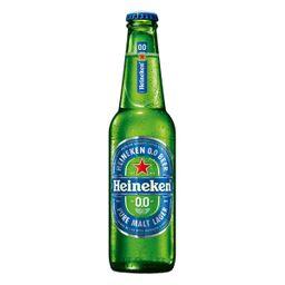 Heineken Zero Álcool