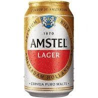 Amstel - 350ml