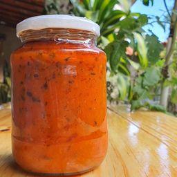 Molho de Tomate - 360g