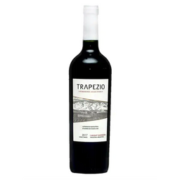 Vinho tinto trapézio reserva malbec - argentina 750 ml