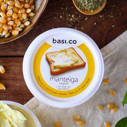 Manteiga de Macadâmia - 125g