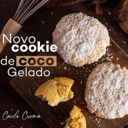 Coco Gelado - By: Carole Crema